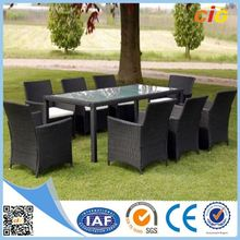 SGS Approved Waterproof rattan outdoor furniture melbourne
