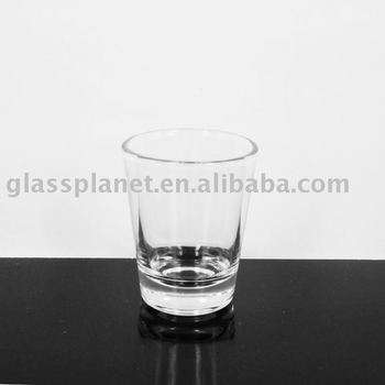50ml Souvenir Shot Glass