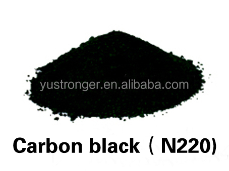 A biggest supplier hot selling lamp black powder with lowest price