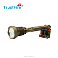 Trustfire Original AK-90 12 cree XM-L 2 led 13000lumen high power led torch/flashlight/tactical flashlight