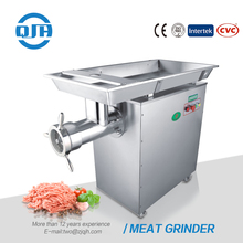 Best electric kitchen equipment frozen cold chicken beef mutton steak pork mincer ground meat mincing machine price