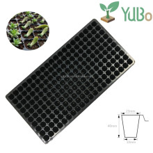 Good Quality 200 Cells Plastic Seed Tray For Plant And Flower