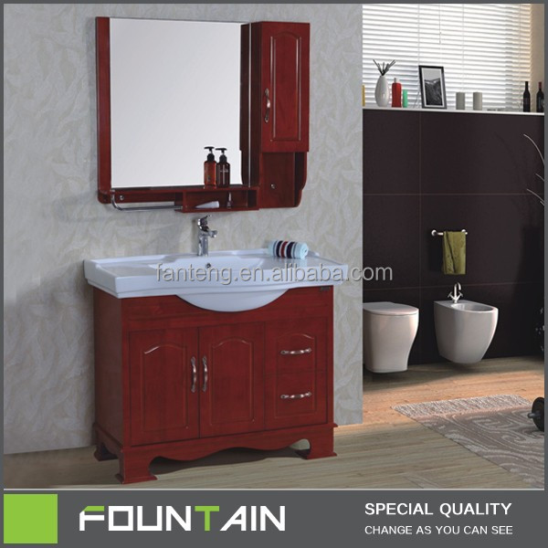 Red Design Sanitary Durable Wonderful Acrylic Bathroom Vanity Stool