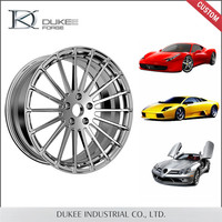2015 Hot Sale DK03 36 Spoke Motorcycle Aluminium Wheel Rim