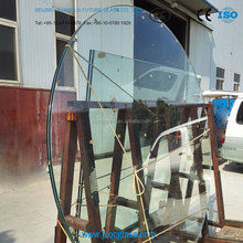 19mm table glass thick tempered glass