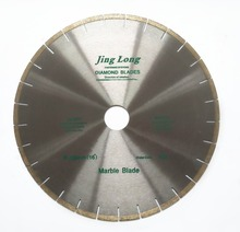 16''High efficiency diamond tools marble cutting blade