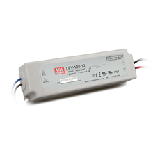 100w 60w 150w 35W Constant Voltage Meanwell LED Power Driver