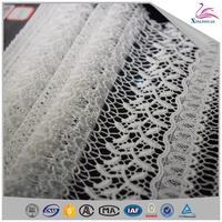 Fashion top quality water soluble lace