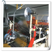 Air Bubble Film Laminated with Both Side Pure Aluminium Foil or Metalized PET Film