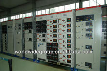 low voltage electric switchgear /distribution box/electric panel