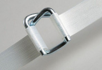 Wire Buckle for cord strap packing from Stek