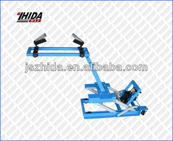 Wheel Lift Frame for ATV/Motorcycle