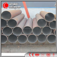 din 1654 alloy steel pipe seamless steel pipe