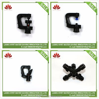 HYRT Competitive price rainbird sprinkler for irrigation