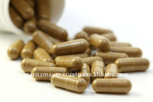 Black Cohosh 540mg (Supplement)
