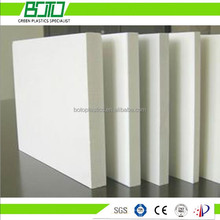 Plastic PVC Formwork Panel for Concrete