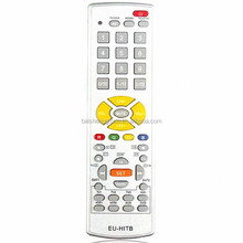 8 in 1 universal remote control codes,made in China