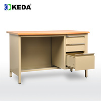 Modern Secretary Executive Otobi Furniture in Bangladesh Price Office Table