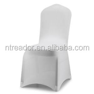 wedding decoration banquet chair cover lycra material cheap price high quality