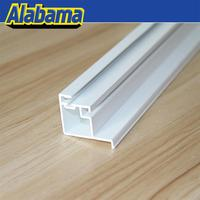 professional factory plastic door frame covering