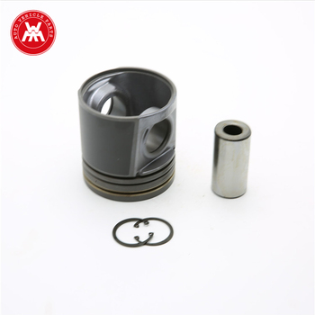 WMM High Quality Diesel Engine Parts Piston and Ring Jump Pin Gen Set Piston Piston Ring For Massey Ferguson Tractor