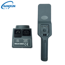 Portable hot sales handhold metal detector