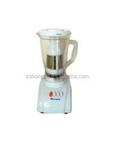 Household 1.5L Plastic Jar Power Electric Blender Smoothies Maker with CE, RoHS ,HB--B38