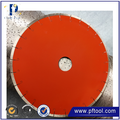 2017 top quality diamond marble tile cutting blade