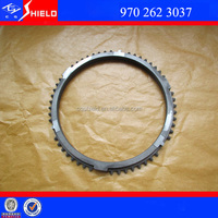 Mercedes benz tipper synchronizer ring mercedes truck accessories spare parts auto parts manual ,NO.9702623037