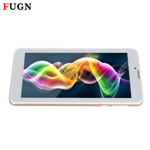 7 inch Tablet PC 3G tablet GSM/WCDMA MTK6582 Dual Core 4GB Android 4.4 Dual SIM dual GPS Phone Call WIFI,3G Tablet phone