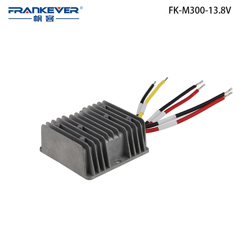 FRANKEVER MPPT With built-in LED Driver Solar <strong>Charge</strong> <strong>Controller</strong>