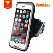 New Arrival Customized Running Mobile Armband Phone Case