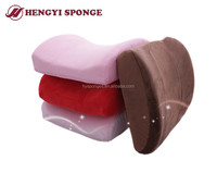 Adult car seat pillow/Office/car/seat pillow/cushion cover/ Office Chair Lumbar Pillow