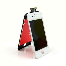 For iphone compatible brand and > 3'' screen for iphone 4s lcd digitizer assembly