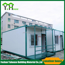 New Arrival Low Cost Indonesia Container House For Labor Living Manufacturer In China