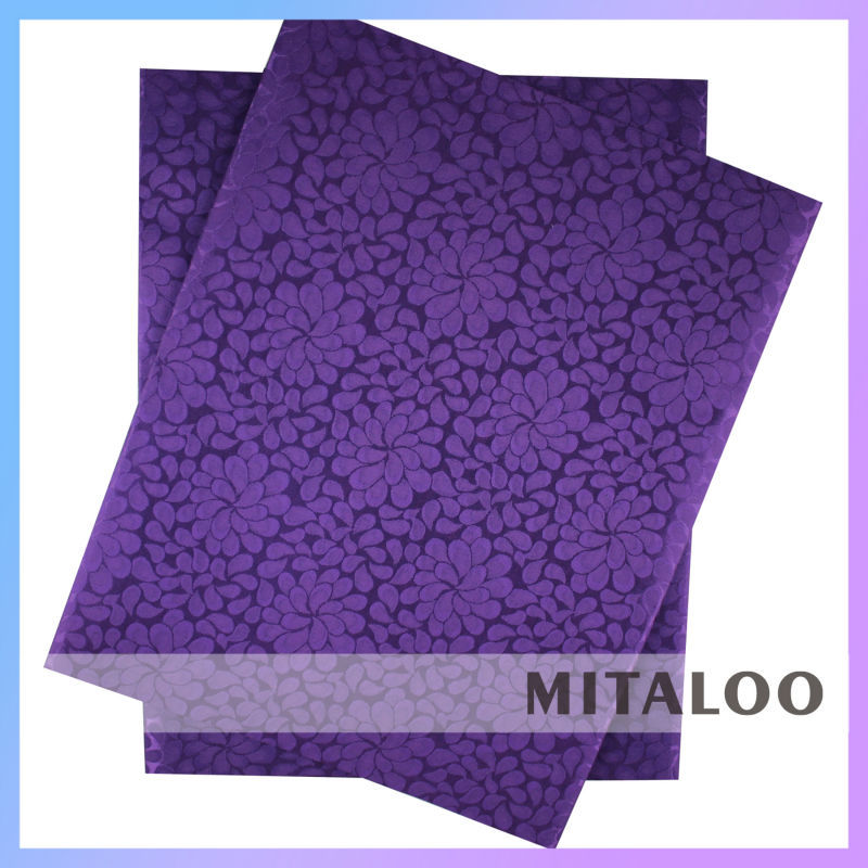 Mitaloo New Arrived Custom Grand Swiss Headtie /African Sego Headtie /African Gele Headtie