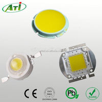 high power led 70w, 1W to 500W high power LED lamp , with CE and RoHs approved