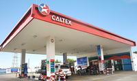 Customized Outdoor Metal Canopy for Gas Station