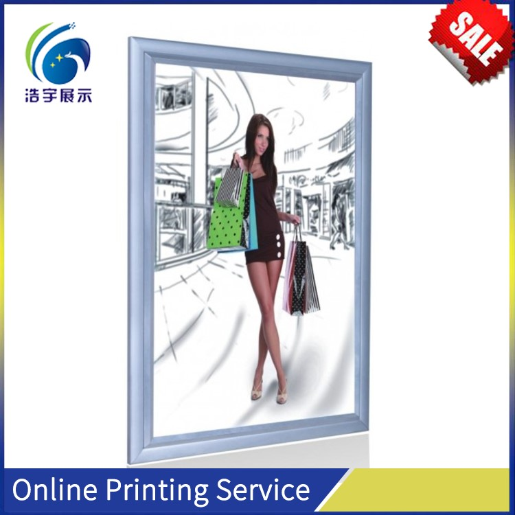 Advertisement Board Economic 30 X 40 Poster Frame