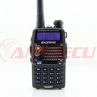 Best Price Handy Baofeng UV-5RA+ Bluetooth Interphone For Airport Reliable Seller digital two way radio Built-in VOX Function