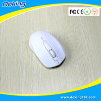 Doking professional USB wired mouse