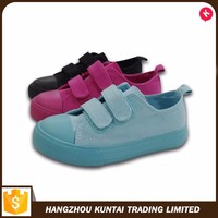 Factory manufacture various kids footwear