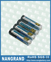 um3 1.5v dry zinc carbon battery
