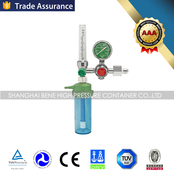 best choice pressure regulator medical oxygen gas regulator