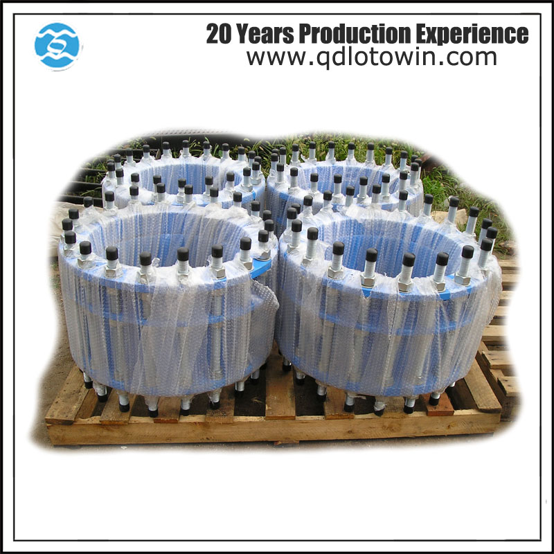 ISO 2531 Factory Price DI Pipe Fittings Dismantling Joints for Water Purification Plant