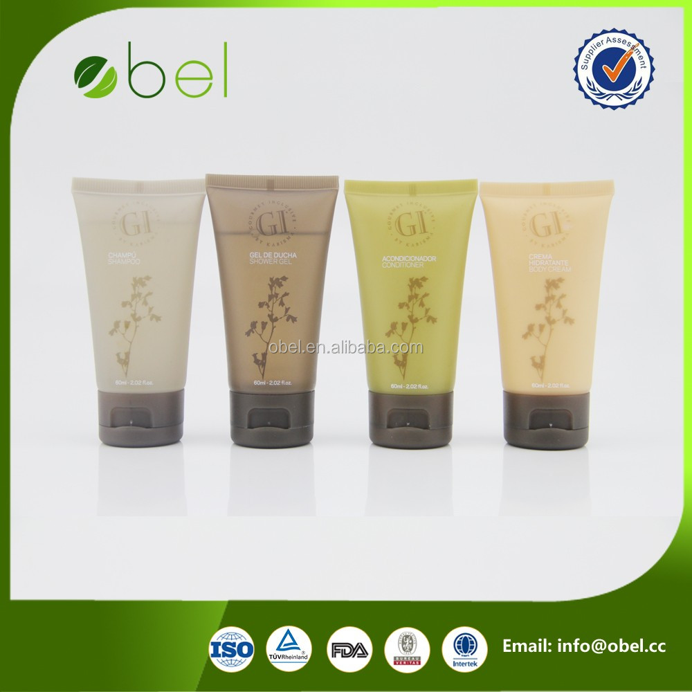 raw materials for hotel soap and shampoo body lotion