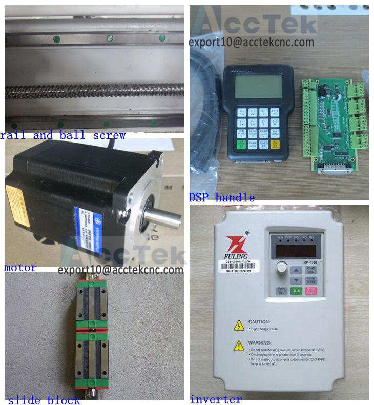 Distributor wanted!! Acctek 3d cnc router 6090 / 0609 4 axis cnc router engraver machine with rotary