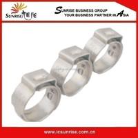 Single Ear Clamp / Stainless Steel Single Ear Clamp