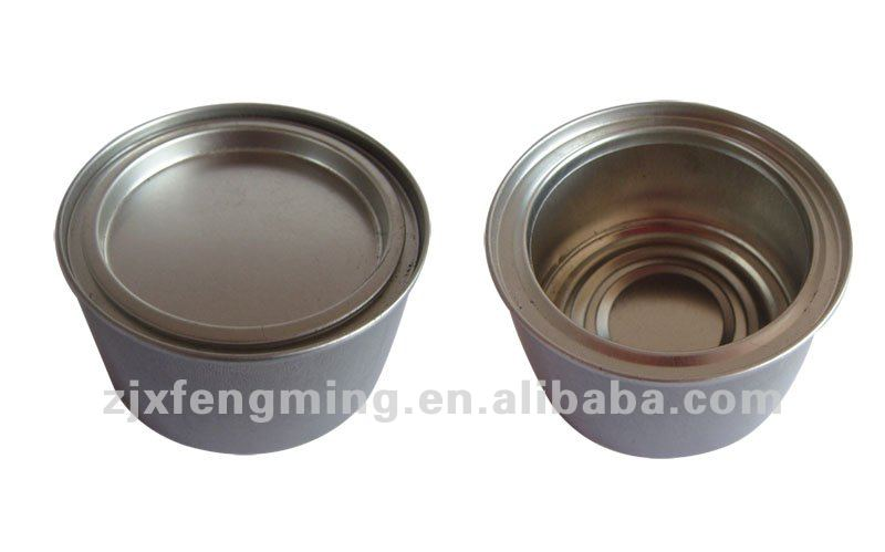 Mignon alcohol can,fuel can,two types of lids