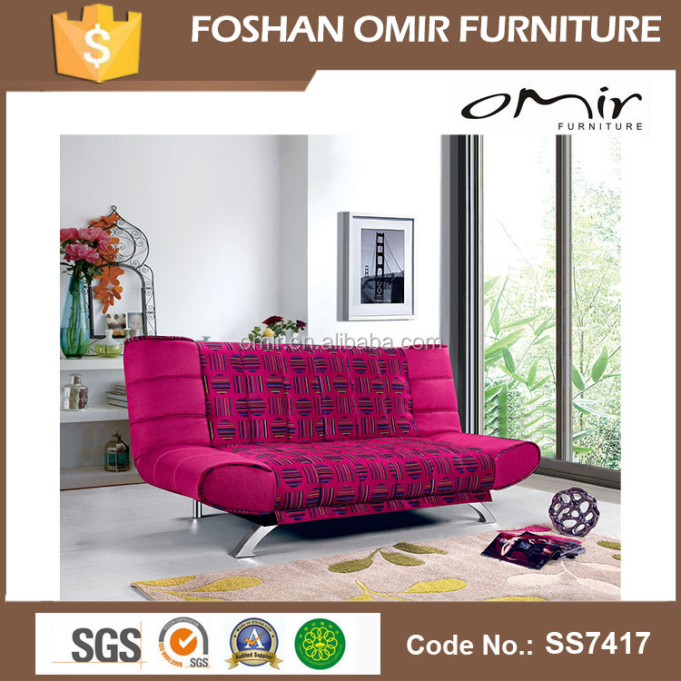 Omir Furniture French Style Sofa Fabrics Upholstery